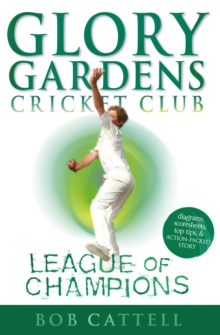 Glory Gardens 5 - League of Champions, Paperback Book