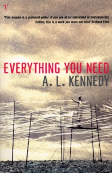 Everything You Need, Paperback Book