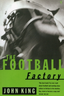 The Football Factory, Paperback