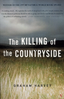 The Killing of the Countryside, Paperback