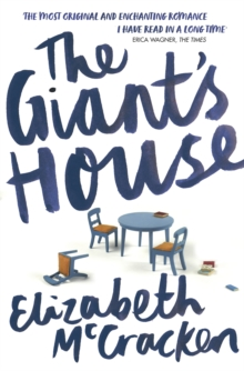 The Giant's House, Paperback