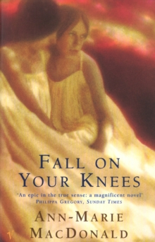 Fall on Your Knees, Paperback
