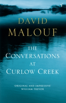 The Conversations at Curlow Creek, Paperback