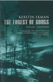 Forest of Hours, Paperback