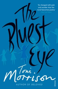 The Bluest Eye, Paperback