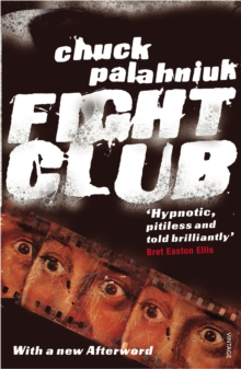 Fight Club, Paperback