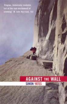 Against the Wall, Paperback