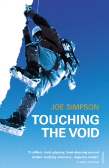 Touching the Void, Paperback