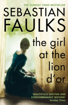 The Girl at the Lion d'Or, Paperback Book