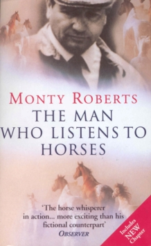The Man Who Listens to Horses, Paperback