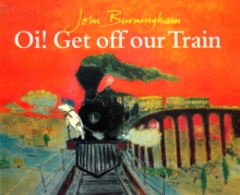 Oi! Get Off Our Train, Paperback