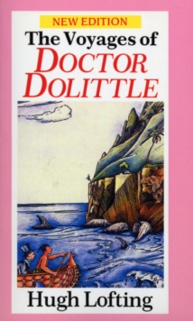 The Voyages of Dr. Dolittle, Paperback