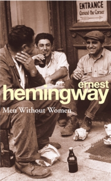 Men without Women, Paperback