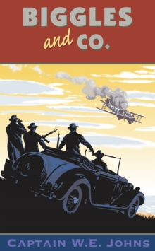 Biggles and Co., Paperback