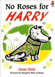 No Roses for Harry, Paperback