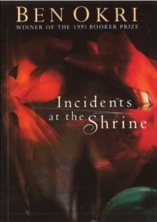 Incidents at the Shrine, Paperback