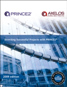 Directing Successful Projects with PRINCE2, Paperback