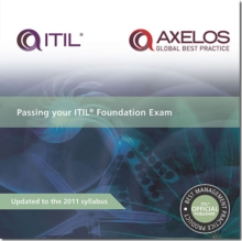 Passing Your ITIL Foundation Exam, Paperback