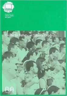 Guide to Safety at Sports Grounds, Paperback