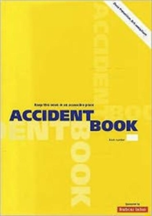 Accident Book, Paperback