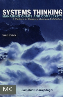 Systems Thinking : Managing Chaos and Complexity: A Platform for Designing Business Architecture, Paperback Book