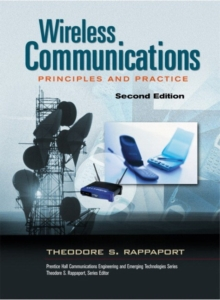 Wireless Communications : Principles and Practice, Hardback