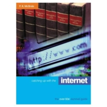 Catching Up with the Internet, Paperback