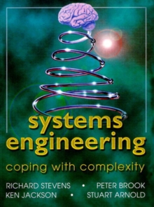 System Engineering : Coping with Complexity, Paperback