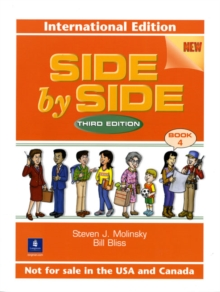 International Version 4, Side by Side, Paperback Book