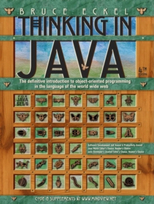 Thinking in Java, Paperback