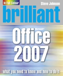 Brilliant Office 2007, Paperback