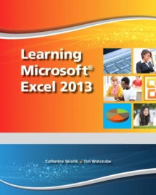 Learning Microsoft Excel 2013 - CTE/School, Mixed media product