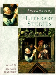 Introducing Literary Studies, Paperback