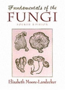 Fundamentals of the Fungi, Paperback