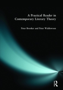 A Practical Reader in Contemporary Literary Theory, Paperback