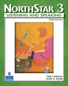 NorthStar, Listening and Speaking 3 (Student Book Alone), Paperback