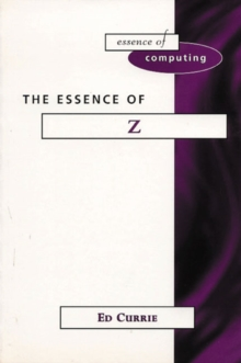 The Essence of Z, Paperback