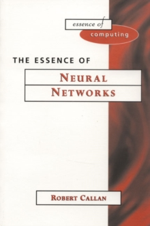 The Essence of Neural Networks, Paperback
