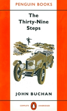 The Thirty-nine Steps, Paperback