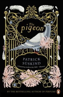 The Pigeon, Paperback Book
