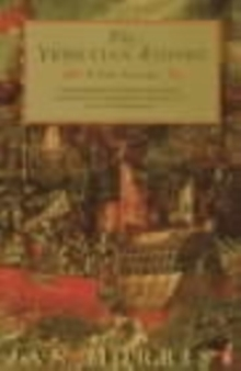 The Venetian Empire : A Sea Voyage, Paperback
