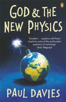 God and the New Physics, Paperback Book