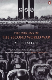 The Origins of the Second World War, Paperback