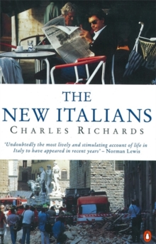 The New Italians, Paperback