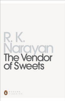 The Vendor of Sweets, Paperback