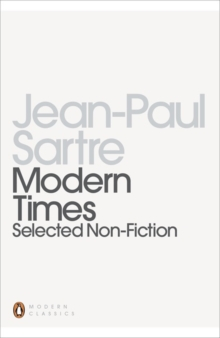 Modern Times : Selected Non-fiction, Paperback