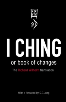 I Ching or Book of Changes, Paperback