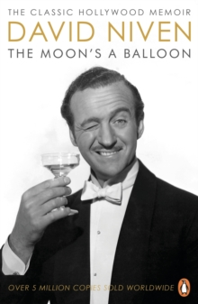 The Moon's a Balloon, Paperback