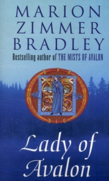 Lady of Avalon, Paperback