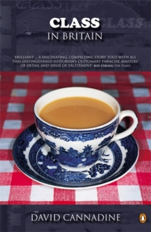 The Class in Britain, Paperback